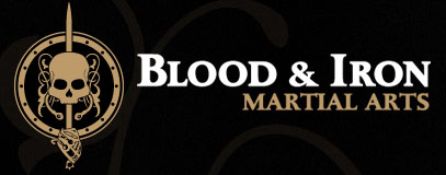 Blood & Iron Martial Arts