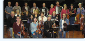 Vancouver Fiddle Orchestra photo