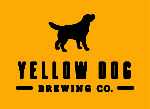 Yellow Dog Brewing Co logo